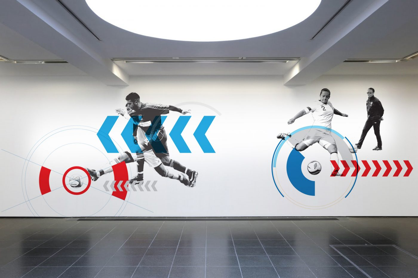 The Football Association | St Georges Park