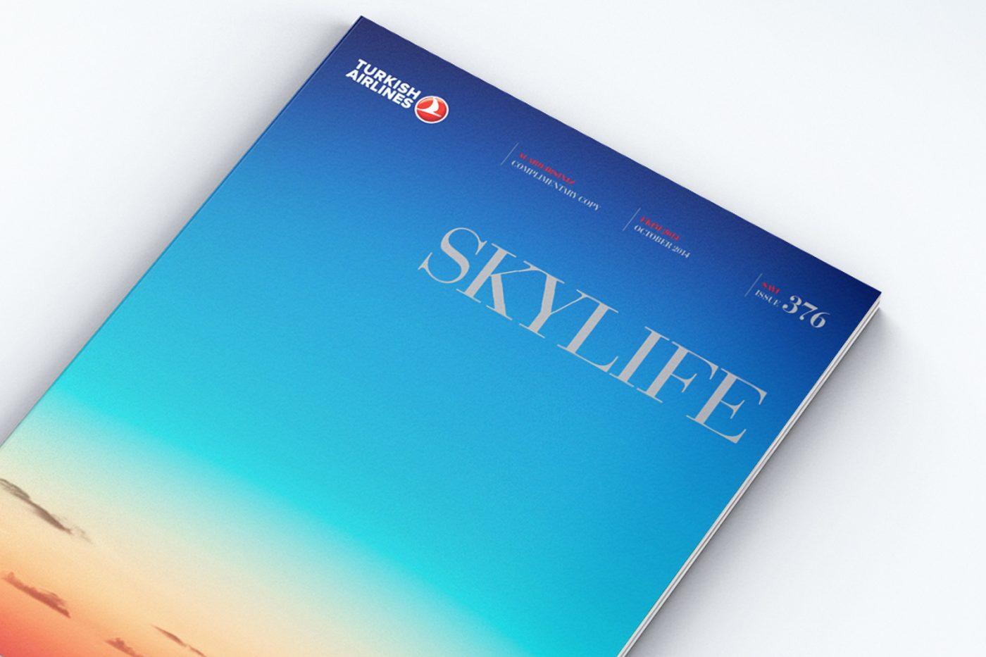 Turkish Airline | Skylife