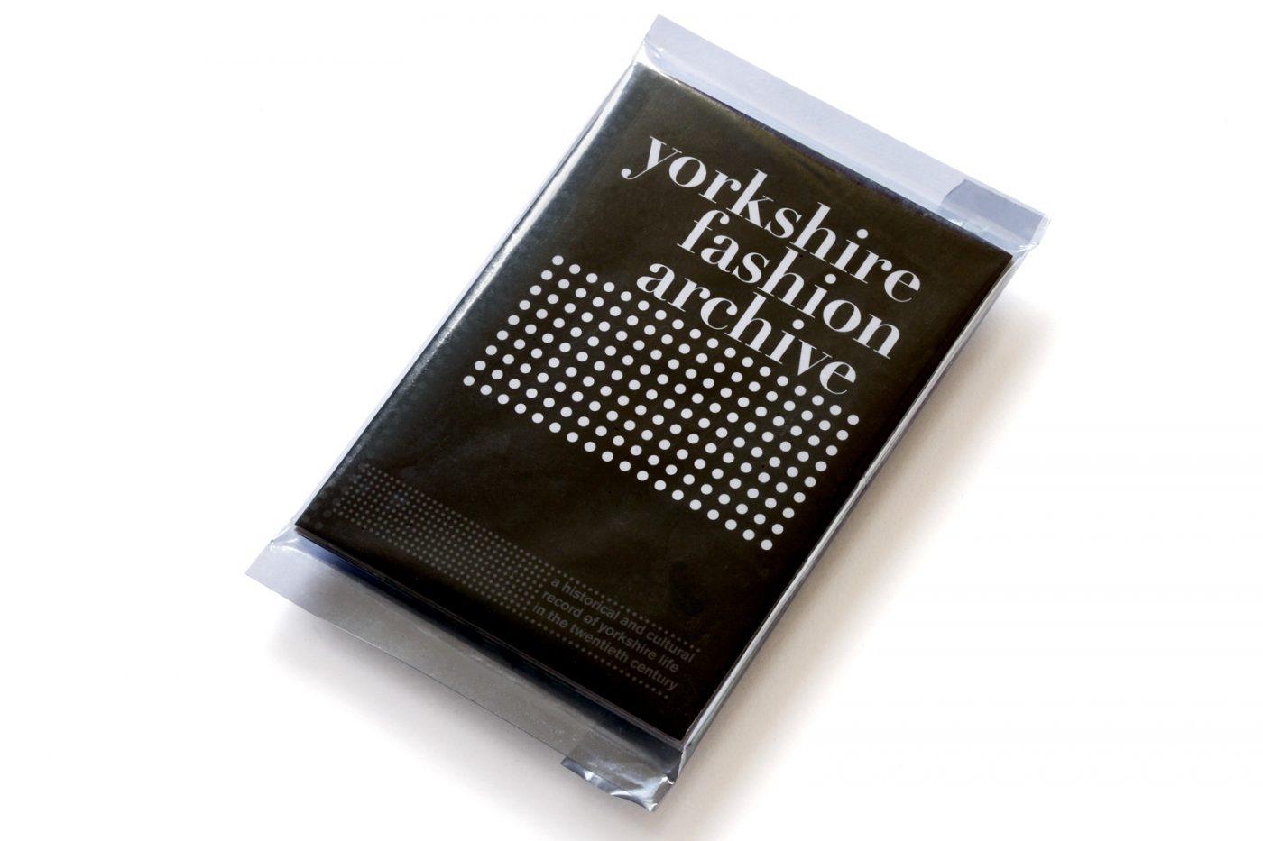 Yorkshire Fashion Archive