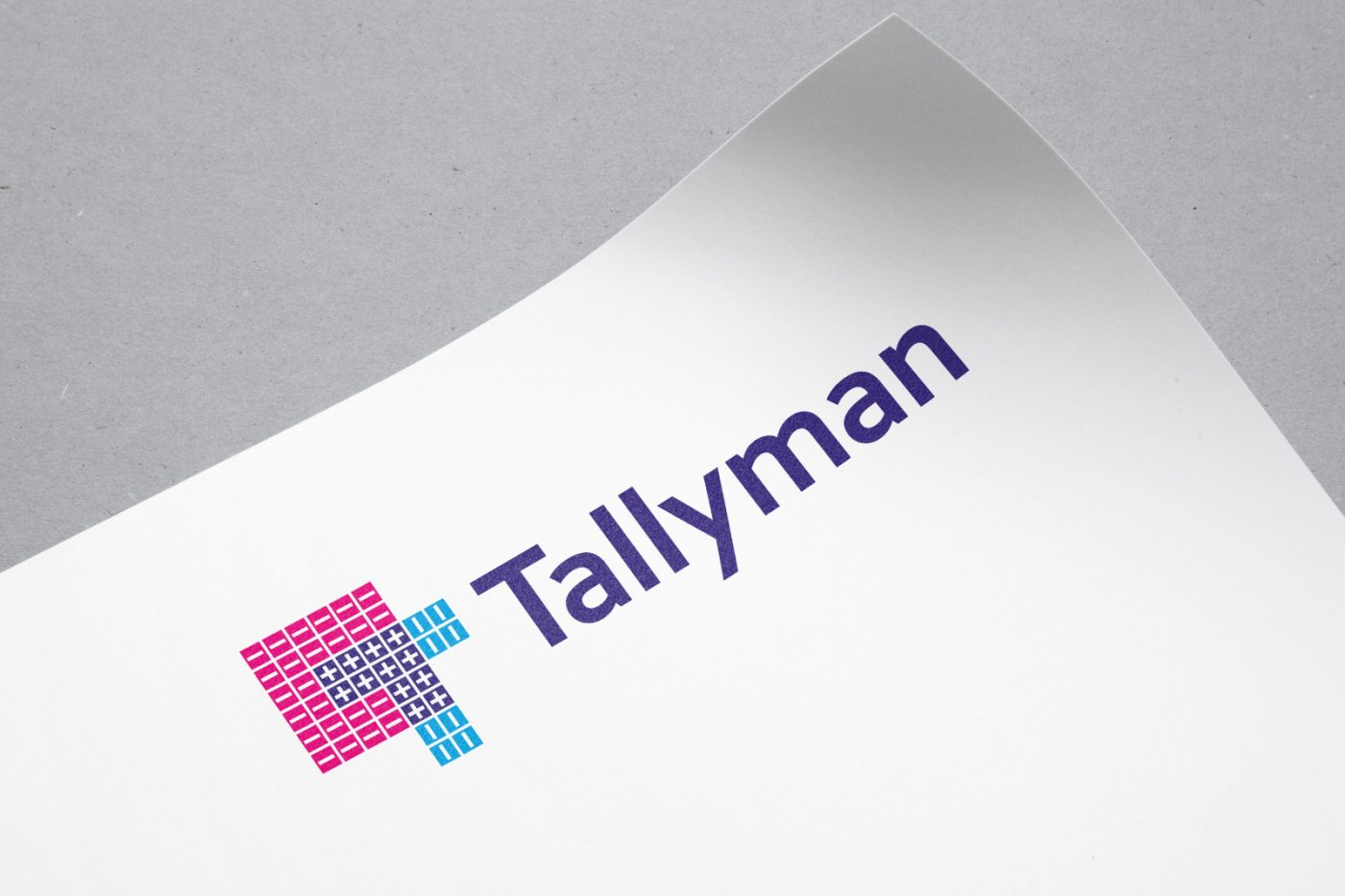 Tallyman